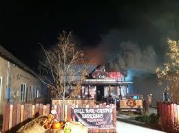 lulu s bar fire at lulu u0027s sheridanmedia com