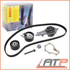 bosch 1987948721 timing cam belt kit set water pump ebay