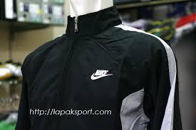 Jual Jaket Nike Parasut september 2011 klutakklutik