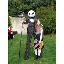 Halloween Costumes Nightmare Christmas Jack Skellington Sally Costumes Nightmare Christ