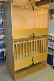 Bunk Bed Cribs Bunk Bed With Baby Crib Baby And Nursery Furnitures