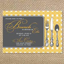wedding brunch invitations brunch invitation template songwol 72ddf7403f96