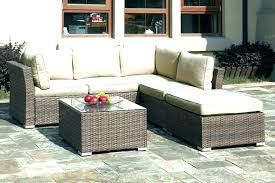 Patio Sectional Furniture Clearance Sectional Patio Furniture Clearance Canada Patio Furniture