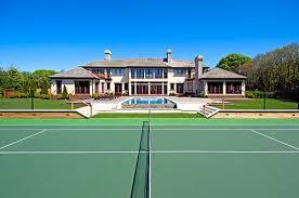 Backyard Tennis Court Cost 34 Spectacular Backyard Sports Court Ideas