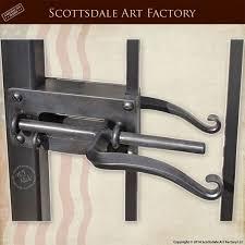 60 best iron forged gates images on wrought iron