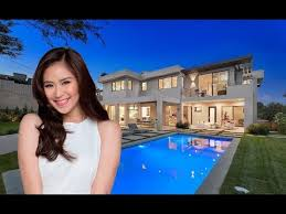 Sarah Geronimo House Pictures Philippines | sarah geronimo s new house inside outside 2018 youtube