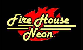 neon signs by fire house neon your source for custom neon signs