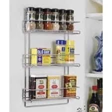 Wall Mount Spice Racks For Kitchen Kitchen Storage Ideas U2013 Kitchen Storage Systems U2013 Kitchen Storage