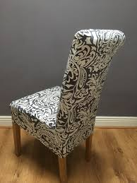 Dining Room Chairs Covers Sale Dining Room Chair Covers Back