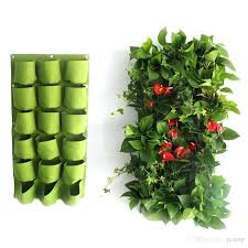 planters that hang on the wall vertical hanging garden planters wooden pallet hanging garden made