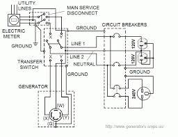 generator transfer panel wiring diagram diagram wiring diagrams