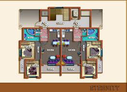 baby nursery floor plans with hidden rooms living room floor