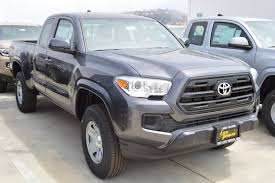 new 2017 toyota tacoma sr access cab 6 u0027 bed i4 city toyota
