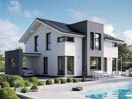 Bien Zenker Haus Concept M 167 U2013 Maximaler Wohnkomfort Und Zahlreiche