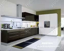 fournisseur cuisine chine fournisseur personnalisé meubles de cuisine moderne mdf