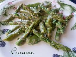 cuisine asperges vertes asperges vertes express sautées à la crème la cuisine de quat sous