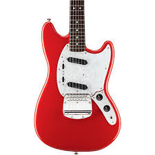 squire mustang squier vintage modified mustang electric guitar musician s