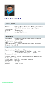 no work experience resume template exles of student resumes with no work experience imposing