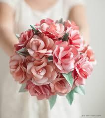 paper flower centerpieces whimsical paper flower centerpieces ewedding