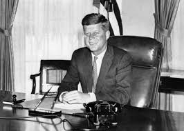 john f kennedy john f kennedy had a russian back channel
