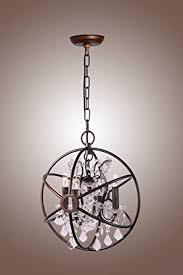 Atom Chandelier Foucault S Orb Clear Chandelier 14 Globe Atom Orbed Frame
