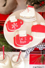 host a cookie exchange party a cup full of sass
