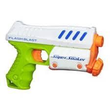 target black friday nerf nerf rebelle super soaker cascade water gun blaster toy pink girls
