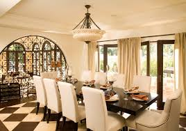 Front Door Chandelier Traditional Tuscan Wrought Iron Chandeli Entry Traditional With