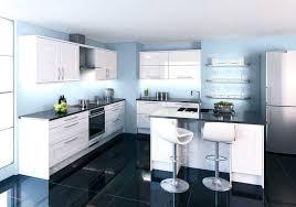 couleur cuisine blanche quelle couleur pour une cuisine blanche armoires de cuisine blanches