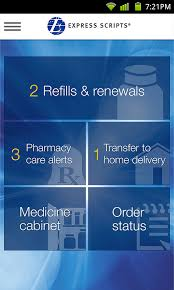 Esi Pharmacy Help Desk Amazon Com Express Scripts Appstore For Android