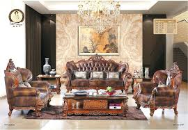 European Sectional Sofas Unusual European Style Living Room Furniture Style Classical