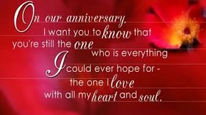 wedding anniversary best wedding anniversary wishes for husband 2017 updated list