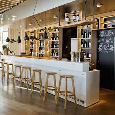 Restaurant Esszimmer In Der Bmw Welt Bavarie Brasserie Bmw Welt München München Creme Guides
