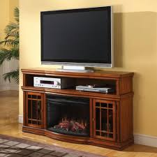 Electric Fireplace Entertainment Center Best Tv Stand With Fireplace Top 10 Of 2017 Updated