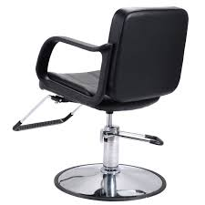 Salon Cabinets Furniture Cheap Barber Chairs Professional Hair Trimmer Salon