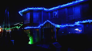 christmas lights net style point cook santander crescent gangnam style christmas lights youtube