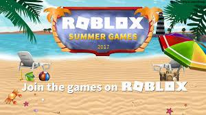 roblox halloween 2017 the roblox 2017 summer games roblox wikia fandom powered by wikia