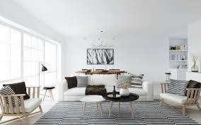 teppich skandinavisches design skandinavische möbel schaffen sie ein charmentes ambiente