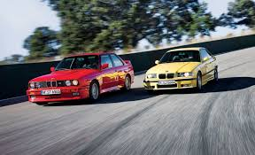 bmw e30 vs e36 bmw depreciation e30 m3 e36 m3 e39 m5 andrew s thoughts bmw