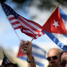 American Flag Regulations Obama Administration Loosens Cuba Embargo With New Measures