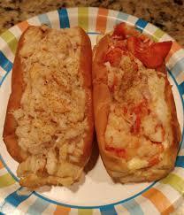 lobster roll recipe crab and lobster rolls recipe album on imgur