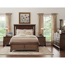 Telluride Collection Master Bedroom Bedrooms Art Van - Bedroom sets at art van