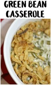 thanksgiving bean casserole easy green bean casserole recipe not quite susie homemaker