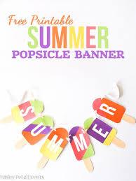 117 best summer printables images on pinterest free printables