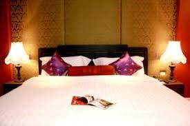 chambre pour 1 heure disount hotel selection thaïlande shanghai mansion