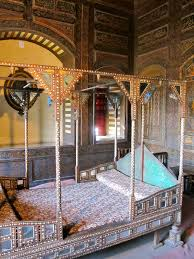 Egyptian Bedroom William Morris Fan Club Gayer Anderson Museum Cairo