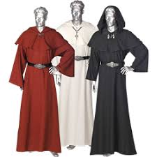 ritual robes mens ritual robes historic reenactment robes and hooded