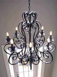 iron chandelier overstock editonline us iron chandelier overstock amazing black iron chandelier iron light black chandelier ideas 10