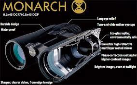 nikon travel light binoculars nikon monarch x 8 5x45 binoculars review