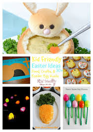 easter egg hunt ideas over 30 easter fun food ideas and crafts for kids to makeover 30